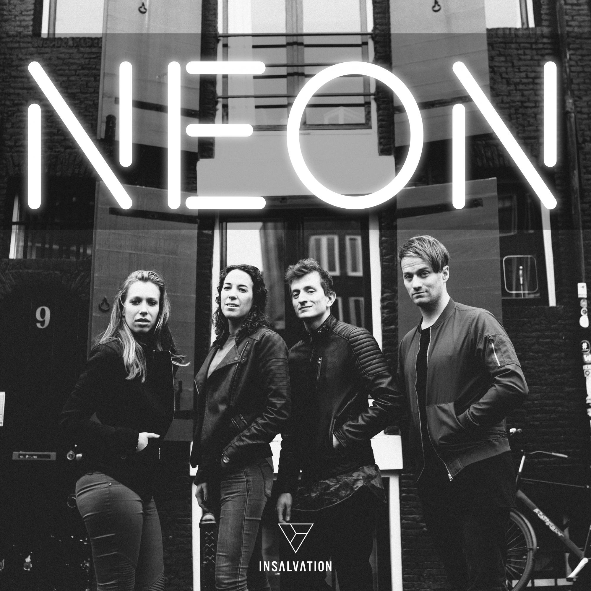 NEON // SINGLE RELEASE