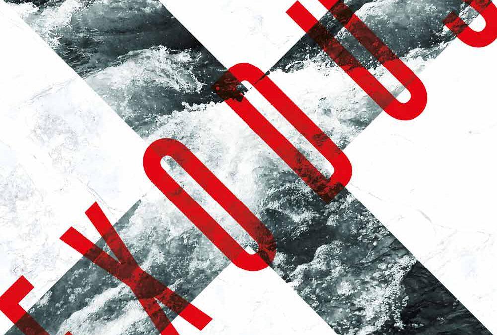 EXODUS // SINGLE RELEASE 4 | Exodus